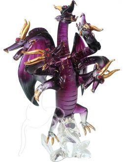 Glass Dragons
