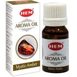 Hem Fragrant Burner Oils