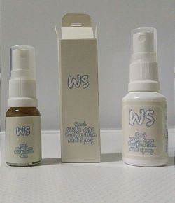 White Sage Products