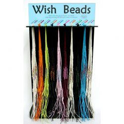 Wish Bead Wristbands