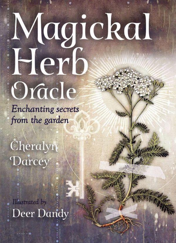 MAGICKAL HERB ORACLE