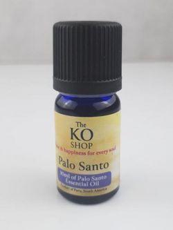 Palo Santo-10ml Oil
