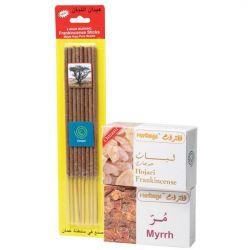 Omani Frankincense 8 stick