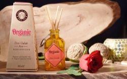 Organic Goodness Good Gulab Rose