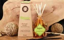 Organic Goodness Patchouli