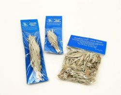 Sage Dreaming WHITE SAGE mini stick 8cm AUS