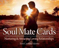 SOUL MATE CARDS