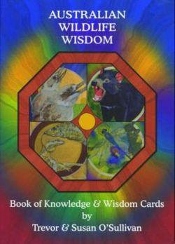 AUSTRALIAN WILDLIFE WISDOM SET