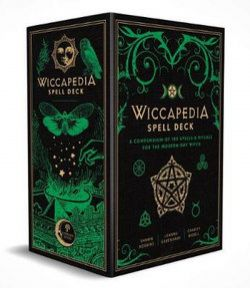Wiccapedia Spell Deck, The