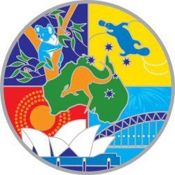 SUNSEAL AUSTRALIANA