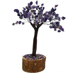 Amethyst Crystal Tree