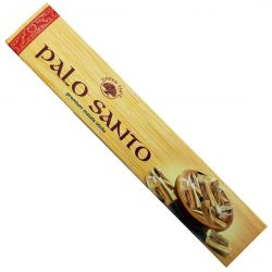 GREEN TREE INCENSE  – PALO SANTO