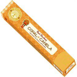 Copal Cinnamon