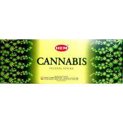 HEM Incense Garden CANNABIS
