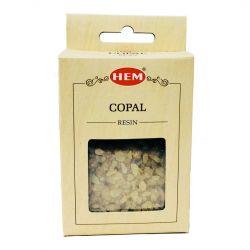 HEM Incense Resin COPAL 30g Single Packet