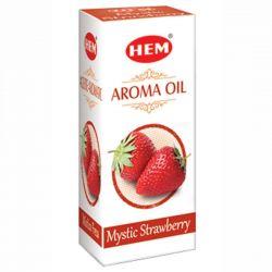 HEM FRAGRANT OIL – STRAWBERRY 10ML