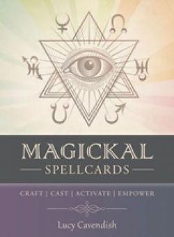 Magickal Spellcard