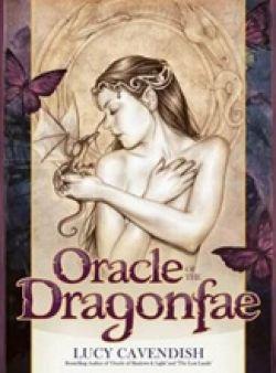 ORACLE OF DRAGONFAE