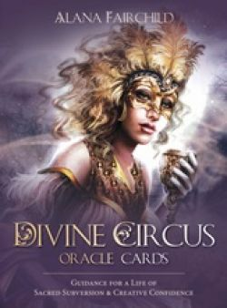 Divine Circus Oracle Deck