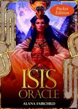 Isis Oracle, Pocket Edition