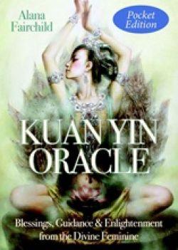 Kuan Yin Oracle, Pocket Edition