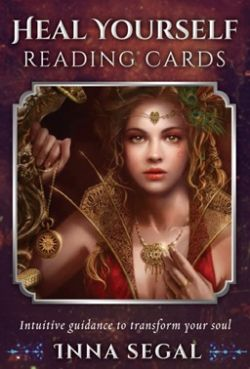 Heal Yourself Reading Cards  Author: