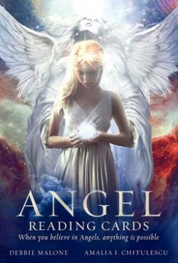 Angel Reading Cards