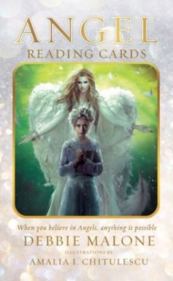 Angel Reading Cards Deck