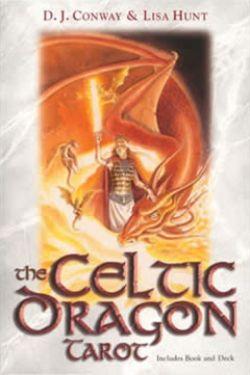 Celtic Dragon Tarot Set