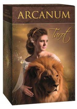 Arcanum Tarot Set