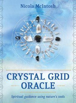 Crystal Grid Oracle Deck