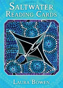 Saltwater Reading Cards Deck