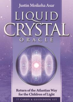 LIQUID CRYSTAL ORACLE SET