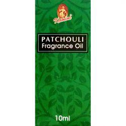 Kamini Burner Oil PATCHOULI 10ml Single Bottle