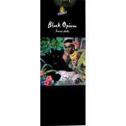 Kamini Incense Hex BLACK OPIUM