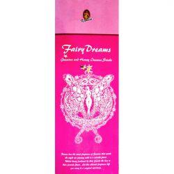 Kamini Incense Hex FAIRY DREAMS