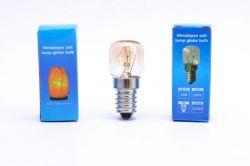 Light Bulbs – Clear 15 Watt – 240 Volts