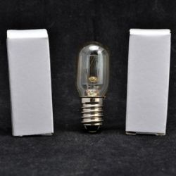 Light Bulbs – Clear 7 Watt – 240 Volts