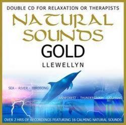 CD: Natural Sounds Gold