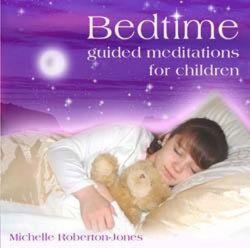 CD: Bedtime Guided Meditation For Children