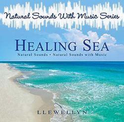 CD: Healing Sea