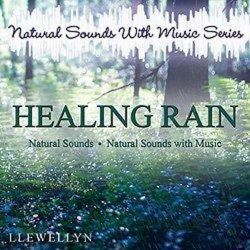 CD: Healing Rain