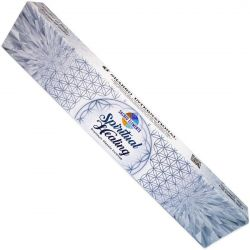 SACRED ELEMENTS SPIRITUAL HEALING INCENSE 15GMS