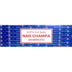 Satya Garden NAG CHAMPA Single Packet