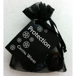 Crystal Wish Bag PROTECTION
