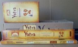 Parimal YATRA Tall Burn Time 3