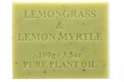 LEMONGRASS & LEMON MYRTLE 100G