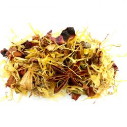 Magickal Herb Blend PSYCHIC POWERS 15g packet