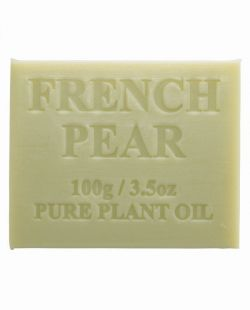 FRENCH PEAR 100G