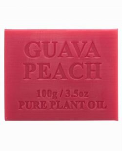 GUAVA AND PEACH 100G